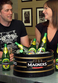Magners Pear Image