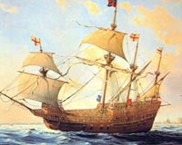 Mary Rose Image