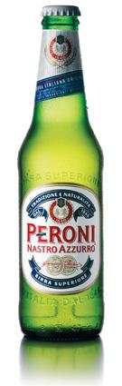 peroni øl
